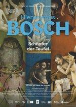 Hieronymus Bosch - Schöpfer der Teufel Poster