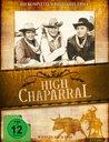 High Chaparral - Die komplette Serie (26 Discs) Poster
