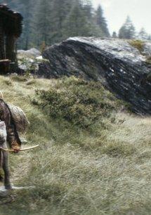 Iceman (AT) - Die Legende von Ötzi