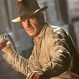 """Indiana Jones"" erstmals ohne George Lucas"