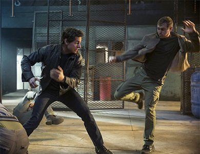 """Jack Reacher 3"""": Ersatz für Film Fortsetzung scheint"""