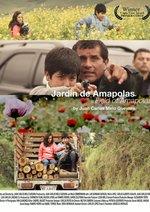 Jardin de Amapolas (Cinespañol 2) Poster