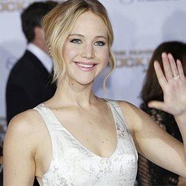 Jennifer Lawrence als It-Girl der Zwanziger Jahre