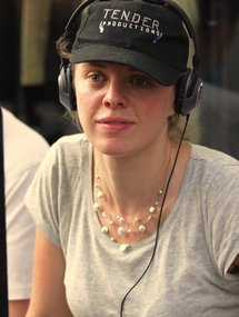 Julia von Heinz