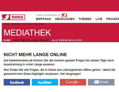 Doku Online