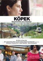 Köpek - Geschichten aus Istanbul Poster