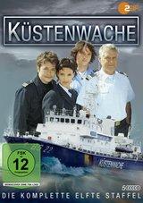 Küstenwache - Die komplette elfte Staffel Poster