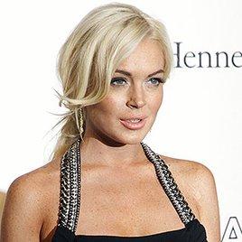 Flüchtlingshilfe à la Lindsay Lohan
