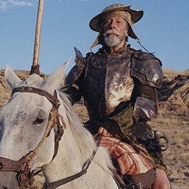 """Don Quijote meets """"Fluch der Karibik"""""""