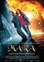 Mara und der Feuerbringer Poster