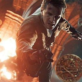 "Neue Hoffnung für ""Uncharted""-Held Nathan Drake"