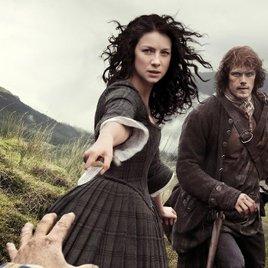 """Läuft """"Outlander"""" auf Netflix? Wann kommt Season 3?"""