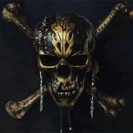 """""""Fluch der Karibik 5""""-Trailer lehrt Jack Sparrow das Fürchten"""