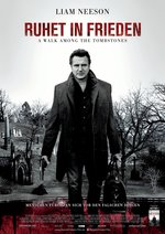 Ruhet in Frieden - A Walk Among the Tombstones Poster