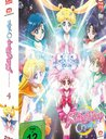 Sailor Moon Crystal 4 Poster