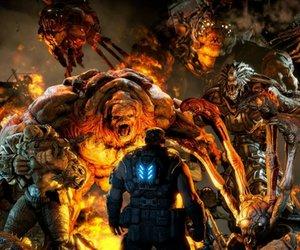 Gears of War wird verfilmt: Kann der brutale Macho-Shooter den Bann der schlechten Video Game Movies brechen?