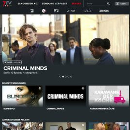 Sat.1 im Live-Stream: Das Programm kostenlos & legal online gucken
