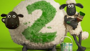 """Kino-Comeback für """"Shaun das Schaf"""""""