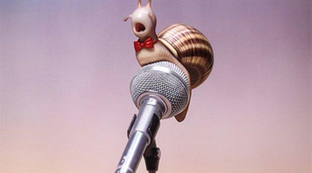 """Fünf Dinge, die ihr über """"Sing"""" wissen solltet Poster"""