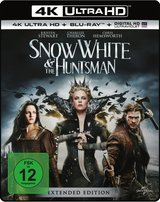 Snow White & the Huntsman Poster