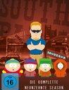 South Park: Die komplette neunzehnte Season Poster