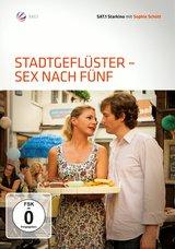 Stadtgeflüster - Sex nach Fünf Poster