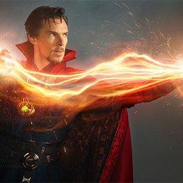 """Doctor Strange""– die Kritik"