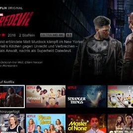 Netflix vs. Amazon Prime, Sky Ticket & maxdome. Die Alternativen im Test