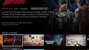 Netflix vs. Amazon Prime, Sky Ticket vs. maxdome: Anbietervergleich 2018