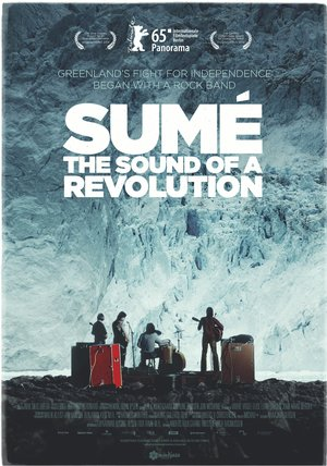 Sumé - The Sound of a Revolution Poster