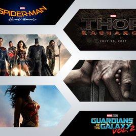 Superhelden-Filme 2017 bis 2020: Liste aller Filme von Marvel, DC & Co.