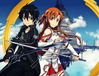 Sword Art Online Serien Stream Deutsch