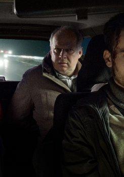 Tatort: Taxi nach Leipzig