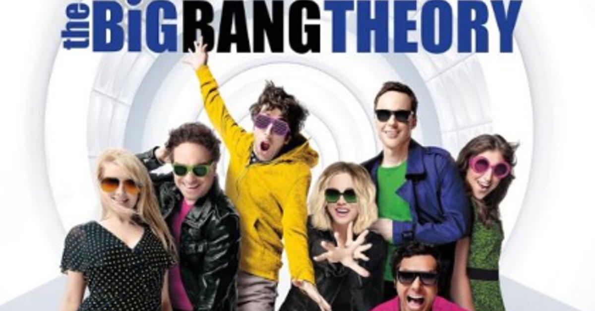 The Big Bang Theory Staffel 9 Auf Dvd Blu Ray Wann Ist Der