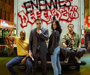 The Defenders: Startdatum und Trailer machen Lust auf mehr
