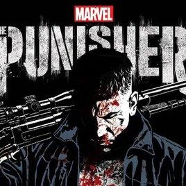 """""""The Punisher"""": Im ersten Teaser-Trailer schlägt Frank Castle zu"""