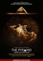 The Pyramid - Grab des Grauens Poster