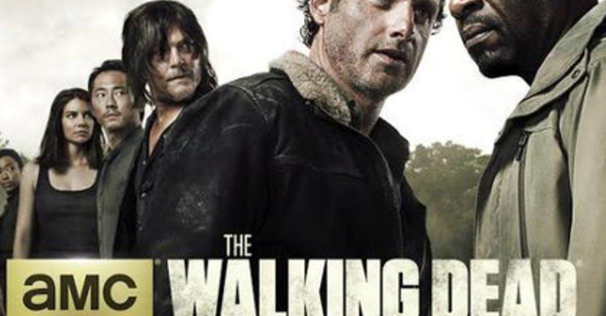 The Walking Dead Staffel 6 Episodenguide Streaming Flatrate Kinode