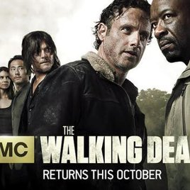 The Walking Dead Staffel 6 im Stream: Alle Folgen in der Flatrate sehen