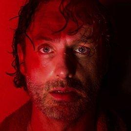 The Walking Dead Staffel 7B Folge 9: Andrew Lincoln verspricht Blutvergießen