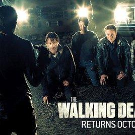 The Walking Dead Staffel 7: Episodenguide, Sendetermine & Stream