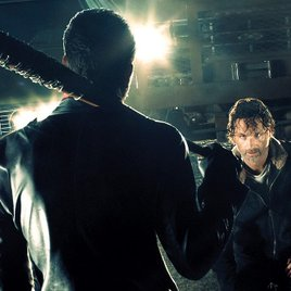 The Walking Dead Staffel 7 Folge 1 Review: The Day Will Come When You Won't Be (Achtung, Spoiler!)