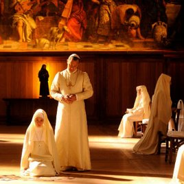 The Young Pope: Alle Infos über Staffel 1