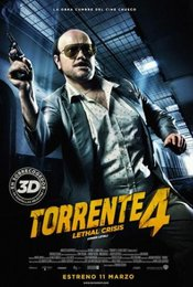 Torrente 4 (Cinespañol 3)