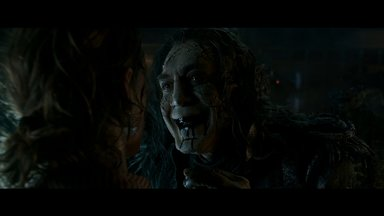 Pirates of the Caribbean: Salazars Rache Trailer