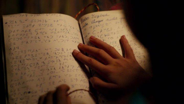 Das Tagebuch der Mama - Szene Poster