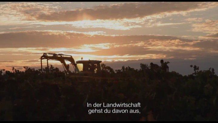 Seit die Welt Welt ist (OmU) - Trailer Poster