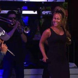 Highlights vom Live-Konzert mit Pharrell Williams - Sonstiges Poster