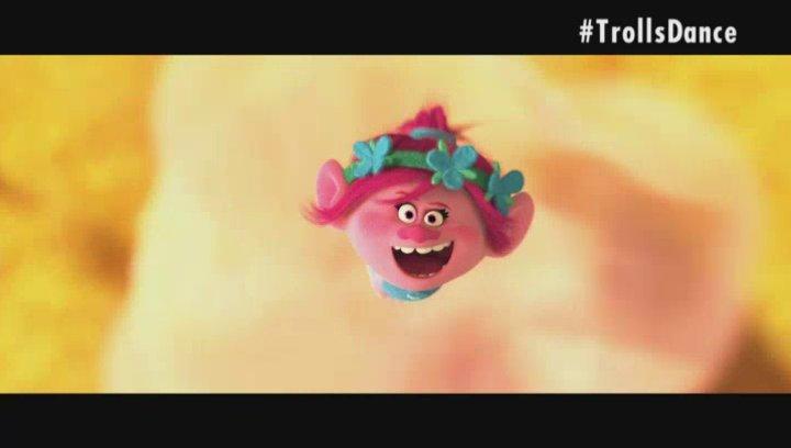 Zeig Deinen Trolls-Dance - Sonstiges Poster