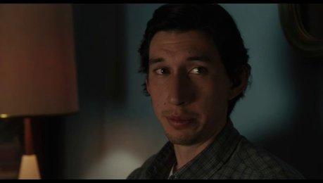 Paterson - Trailer Poster